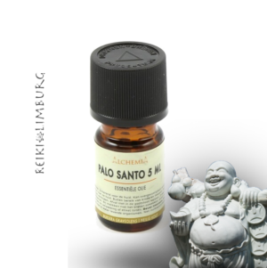 Palo santo olie