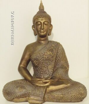 Thailand Boeddha 57cm. hoog