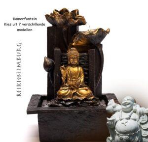 Kamerfontein Boeddha ..