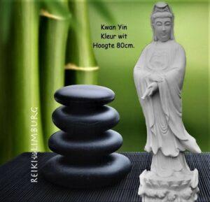 Kwan Yin 80cm.