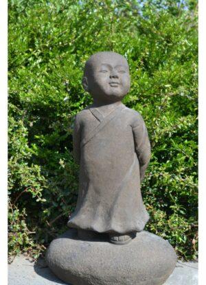 'LITTLE DREAMING BUDDHA'