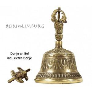 Dorje en Bel.