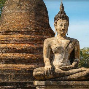 Boeddha Thailand