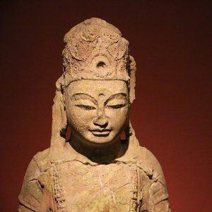 Chinese Boeddha